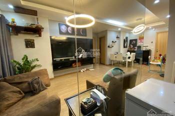 Chính chủ bán căn hộ tầng 8 - hướng Đông Nam - 2PN 2WC KĐT Việt Hưng - để lại full đồ 1,5 tỷ