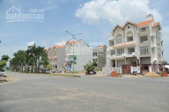 Mở bán 15 lô KDC Rạch Lào, MT Mễ Cốc Q8 giá tốt 18 - 23tr/m2, sổ đỏ từng nền. LH 0933125290