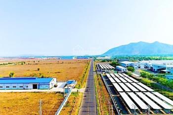 Đất thị xã Phú Mỹ 120m2 (5x24m) đường Trường Chinh
