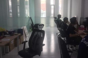 Cho thuê văn phòng Quận Tân Bình, đường Nguyễn Thái Bình, DT: 40m2, 10tr/th. Chi 0819 666 880