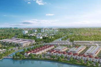 Bán nhà phố chỉ 10 căn dự án Senturia cách khu Trung Sơn 1km - thanh toán 2 tỷ nhận nhà