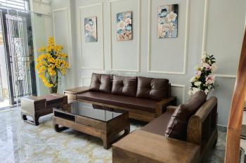 Bán căn nhà 3 tầng tại Bắc Sơn, An Dương, Hải Phòng