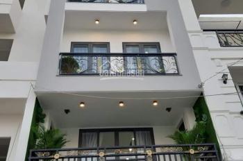 Nhà riêng Hoàng Việt giao Lê Bình nhà bao đẹp phường 4. Đường trước nhà 10m, 4.5x20m giá 12.7 tỷ