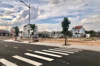 Đất nền Hắc Dịch - Thị xã Phú Mỹ, SHR, giá 380tr
