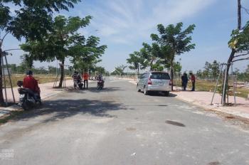 Cần sang nhượng lại lô đất tại trung tâm thị xã Phú Mỹ