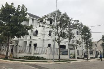Bán biệt thự, nhà liền kề Times Garden Vĩnh Yên, vay 60%, giá trực tiếp chủ đầu tư cam kết 100%