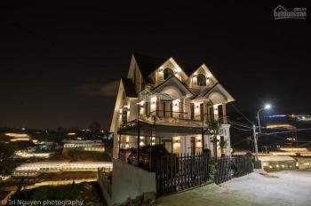 Bán villa 19P kinh doanh ngay mặt tiền Trịnh Hoài Đức, Phường 11, Đà Lạt