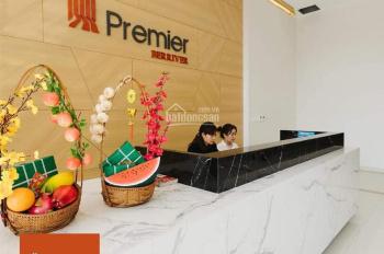 Berriver Premier Long Biên chung cư cao cấp, cuộc sống thượng lưu