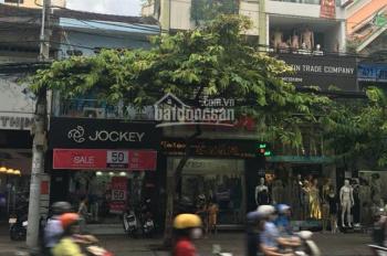 Bán nhà mặt tiền đường Tăng Bạt Hổ - Lý Thường Kiệt, P12, Quận 5, 4x27m, 3 lầu, giá 23 tỷ