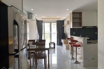 Cần cho thuê gấp căn hộ Mitdown 2PN đầy đủ nội thất lầu cao, giá 19 triệu. LH 0901492315