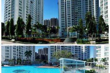 Phòng siêu đẹp trong căn hộ cao cấp, full nội thất, hồ bơi 1000m2, công viên 2 ha, an ninh 24/7