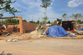 Kẹt tiền nhượng gấp 335m2(2 sổ) đất sát KCN, dân đông, gần trường chợ, sổ hồng riêng thổ cư toàn bộ