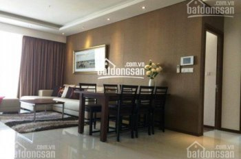 Bán căn hộ chung cư Satra Eximland, Phú Nhuận, 3 phòng ngủ, thiết kế hiện đại giá 5.2 tỷ/căn