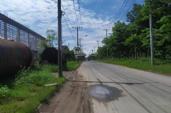 Bán đất kho xưởng 9.000m2 Lê Minh Xuân Bình Chánh