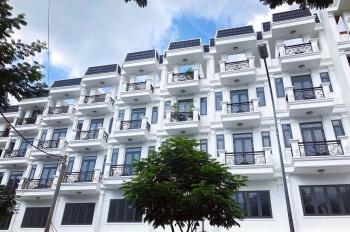 Nhà phố liền kề City Land - Cuối Nguyễn Oanh, DT 78.6m2, 1 trệt 3 lầu, giá 5.65 tỷ, LH 0916 849 679