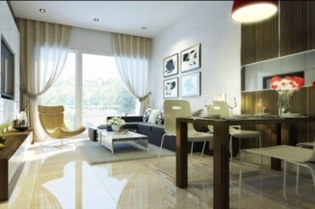 Bán căn hộ chung cư 155 Nguyễn Chí Thanh, DT 60m2, 2pn, 1WC giá bán 2,4 tỷ, LH 0903.757.562 Hưng