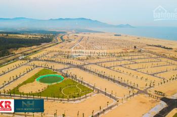 Kẹt tiền bán lỗ các nền PK4, PK2 Nhơn Hội New City có sổ giá từ 1.2 tỷ, vị trí đẹp gần biển