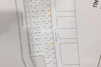 Bán đất nền đường Trường Lưu, sau chợ Long Trường, DT 61.5m2, giá 2 tỷ 350 tr, Quận 9