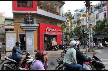 Cần tiền trả nợ bán gấp nhà MT Phó Cơ Điều - Nguyễn Chí Thanh, Q11, DT 8mx16m