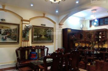 Bán nhà Thái Thịnh, nhà đẹp - ngõ thông - phân lô - ô bàn cờ - xe tải vào, DT 68m2, MT 7.5m, 7tỷ