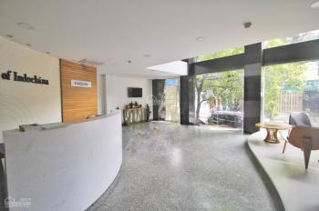 Cho thuê mặt bằng tầng trệt 160m2 trong toà nhà VP khu K300, giá 55 triệu/tháng TL