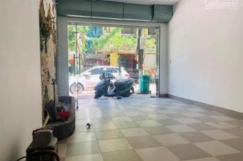 Hàng nóng - Đào Tấn (4,45 tỷ) - ô tô đỗ cửa, quay đầu - mt 3,6m