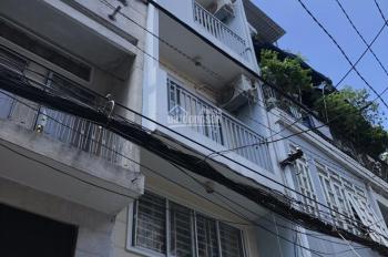Cho thuê căn nhà 629/66 đường Nguyễn Đình Chiểu với Nguyễn Thiện Thuật (hẻm 21), Q3. LH 0912110055