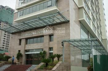 Cho thuê văn phòng tại tòa nhà Thăng Long Tower 98A Ngụy Như Kon Tum, Thanh Xuân, Hà Nội