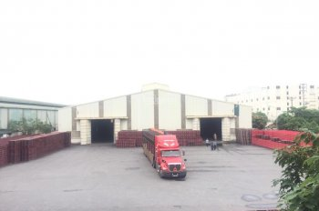 Cần bán 6500m2 nhà xưởng đã có 4000m2 nhà xưởng, khu công nghiệp Quốc Oai, giá 7tr /1m2, 0971274648