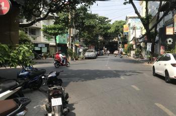 Bán nhà mặt tiền Nguyễn Ngọc Lộc - 3/2, P14, Q10. DT: 6.1x20m, giá bán 22 tỷ