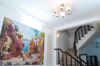 Bán nhà 2 mặt phố Hoàng Mai mặt tiền 7m, 4,2 tỷ, LH nhanh 098 200 5254