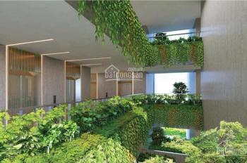 Căn 3PN full nội thất CĐT, 103 m2 giá chỉ 28 triệu/tháng, tại Kingdom 101, Q10. Căn góc thoáng mát