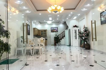 Bán nhà phân lô ngõ 521 Trương Định, Kim Đồng, Tân Mai 42m2x5 tầng, thang máy, ô tô vào, giá 4.6 tỷ