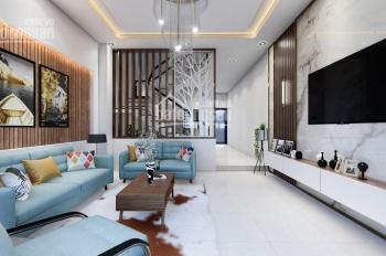 Căn duy nhất! MT Phan Đăng Lưu, P3, Phú Nhuận. DT: 4.5x16m, 5 tầng siêu đẹp, 13.3 tỷ, 0909025130