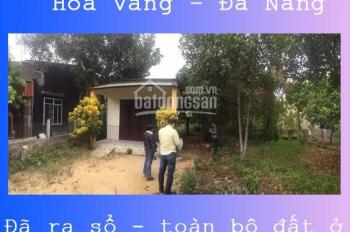 Cần Bán Đất Hòa Vang - Đà Nẵng