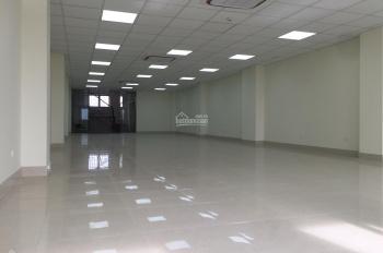 Cho thuê nhà mặt phố Đê La Thành, DT 63m2 x 8 tầng, MT 7m, giá 50tr/th, LH 0968896456