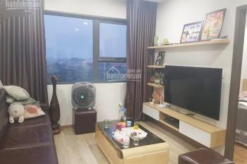 Bán CHCC 62m2, full nội thất, 2 pn 2 wc tòa H Xuân Mai Complex Dương Nội Hà Đông