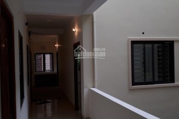 Chung cư mini gần cầu Định Công, Hoàng Mai, có phòng cho thuê