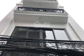 CC bán căn nhà xây thiết kế kiểu chung cư mini khép kín tại Triều Khúc, Thanh Xuân, Hà Nội