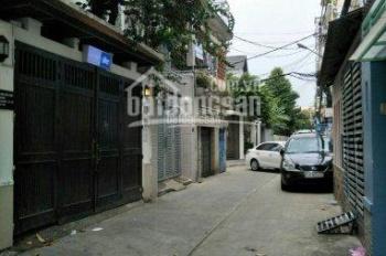 Chính chủ bán nhà 4 lầu đẹp đường Lê Văn Sỹ, P13, Quận 3 (4.5x17m), khu Vip 13.8 tỷ TL khu Vip