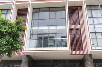 Nhà full nội thất ở và văn phòng 5x21m, 5x23m, 6x17m, 7x17m, 7x20m, hầm 5 lầu, chỉ 23tr/th Vạn Phúc