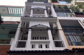 Tôi bán nhà đường Vĩnh Viễn, phường 3, Quận 10, 1 trệt 2 lầu, 47m2, giá 2,25 tỷ, hẻm 3,5m, SHR