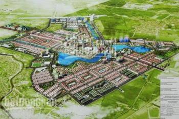 Bán đất biệt thự đường 25m, 300m2 vị trí kinh doanh đắc địa giá chỉ gần 7 tỷ. 0983361539