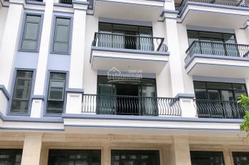 Văn phòng Vạn Phúc City full nội thất 5x21m,5x23m,6x17m,7x17m,7x20m, Hầm+5 lầu, giá  25 - 55 tr/th