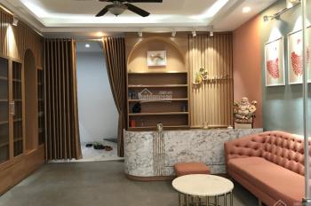 Cho thuê nhà riêng phố Kim Ngưu 40m2x5 tầng, giá 15tr, ngõ ô tô thông. full đồ nội thất.