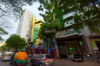 Cho thuê nhà phố mặt tiền Phạm Ngũ Lão, Phường Phạm Ngũ Lão, Quận 1, Thành Phố Hồ Chí Minh