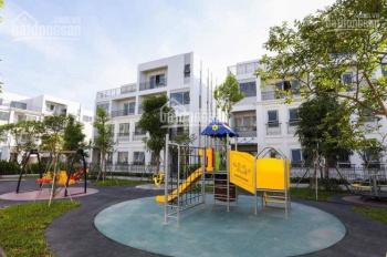 Bán biệt thự song lập đẹp nhất dự án The Manor Central Park diện tích từ 165m2-200m2 giá chỉ 23 tỷ