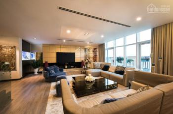Cần bán gấp chung cư N05 Trung Hòa Nhân Chính, Hoàng Đạo Thúy. 167m2, 3PN, thiết kế đẹp, 4.7 tỷ
