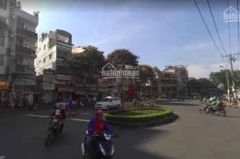 Nhà sát MT đường Nguyễn Khoái, DT: 4m x 18m, giá: 6,8 tỷ