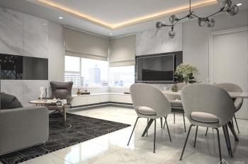 Chính chủ cần bán căn 3 phòng ngủ, 2 WC, hướng Võ Văn Kiệt, 92m2, giá 2.40 tỷ. Liên hệ: 0902861264